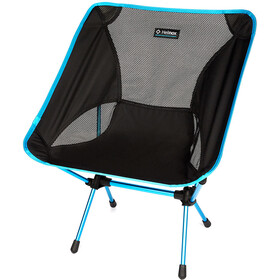 Helinox One Stoel, black/blue